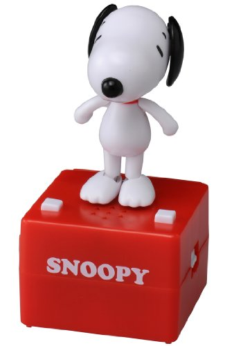 (Pop'nstep Snoopy Snoopy Series)