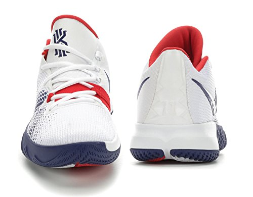 Red Multicolour NIKE Blue White s Kyrie Royal Men Flytrap 146 Deep Fitness Shoes University wg6Ygp7xq