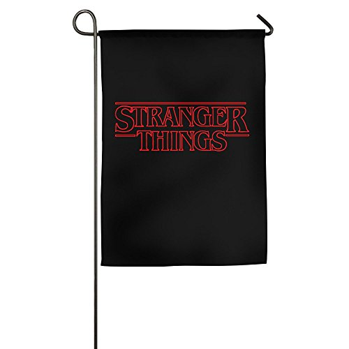 DEJML Funny Stranger Things House Home Flag 1827inch (Game Of Thrones Season 5 Trailer compare prices)