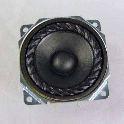 FidgetFidget Speaker Stereo Woofer Loudspeaker Horn 4Ohm 10W Full Range
