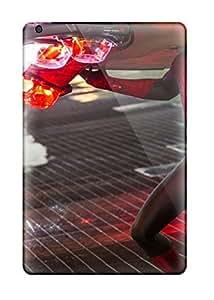 New Design Shatterproof VCaFuaO1655EEuKK Case For Ipad Mini/mini 2 (the Amazing Spider-man 2 Background )
