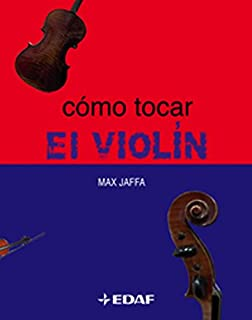 Como Tocar Violin (Spanish Edition)