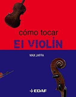 Como Tocar Violin (Spanish Edition)