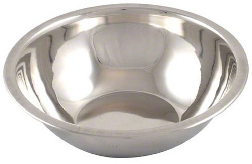 American Metalcraft (SSB200) 2 qt Stainless Steel Mixing Bowl