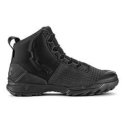 Under Armour Men\'s UA Infil GORE-TEX Boots, Black/Black - 9.5 D(M) US