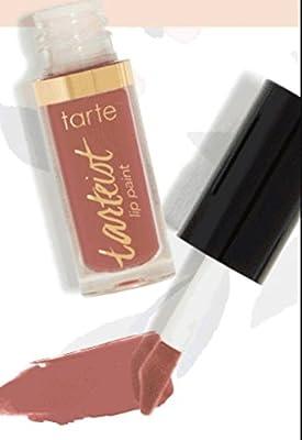 tarte Tarteist Quick Dry Matte Lip Paint (Rose) 0.034 oz Travel Size