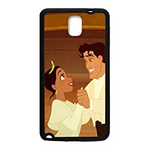 Happy Aladdin Magic Lamp Cell Phone Case for Samsung Galaxy Note3
