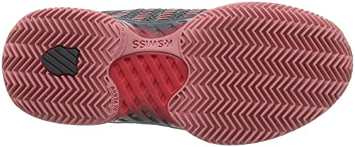 Coral Grey Flamingo K Tennisschuhe Hb Express Performance Calypso Steel Mehrfarbig Hypercourt Damen Pink Swiss ww1zqSP