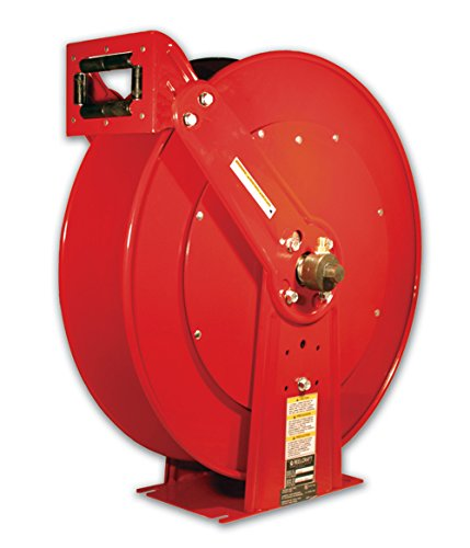 Hose Reel 3/8X75Ft Gas Weld T Grade by Reelcraft