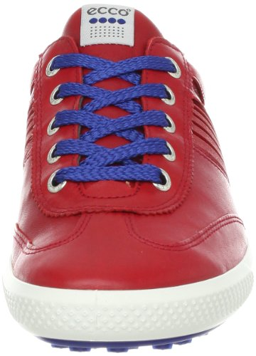 royal Ecco Street Noir Chilli Dames Red rose Chaussures q01HO0f