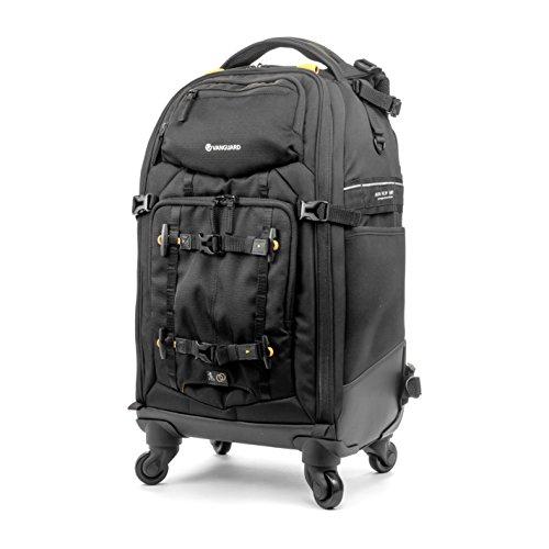 VANGUARD ALTA Fly 58T DSLR Camera Backpack, 4 Wheel Spinner