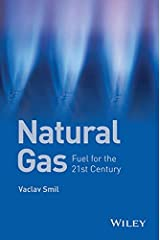 Natural Gas A Primer For The 21st Centur Paperback