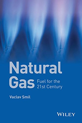 Natural Gas  Fuel For The 21st Century
