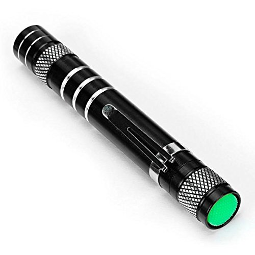 FEDULK Mini LED Flashlight 1200LM High Power Torch Lamp Camping Indoor and Outdoor Handheld Flashlight