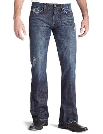 Joe's Jeans Men's Rocker Bootcut Jean in Donovan, Donovan,