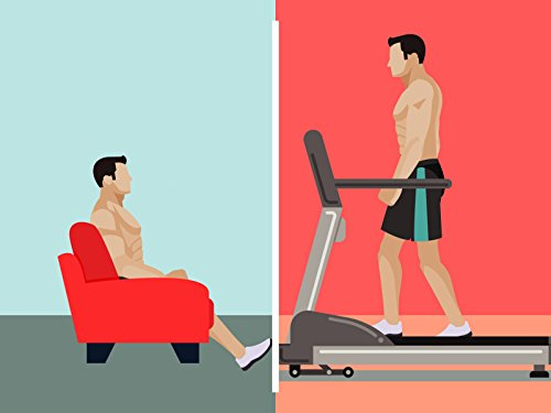 This is your brain and body when you stop (General Exercise)