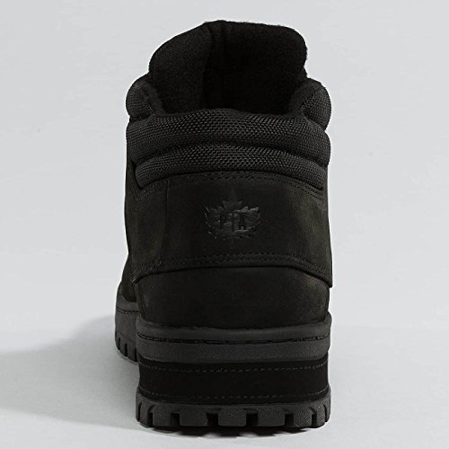 Park Authority by K1X H1ke Territory Boot Blackout nero
