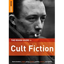 The Rough Guide to Cult Fiction 1