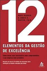 12 Elementos Da Gestão De Excelência (Em Portuguese do Brasil)