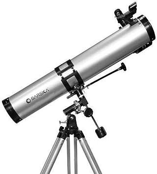 Teleskop-Gießstab 75-108cm