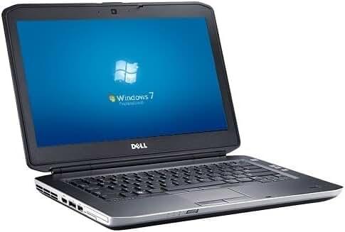 Dell Latitude E5430 Intel Core i5-3320M X2 2.6GHz 4GB 320GB 14