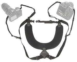OP/TECH USA 6501032 Dual Harness - Regular
