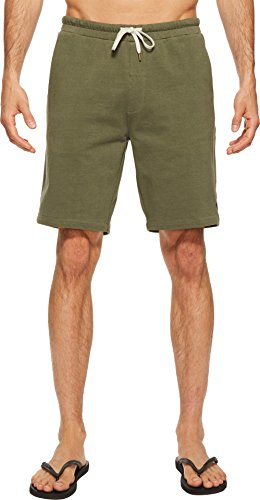 Rip Curl  Men's Boneyard Walkshorts Green Shorts (Curl Rip Walkshorts Mens)