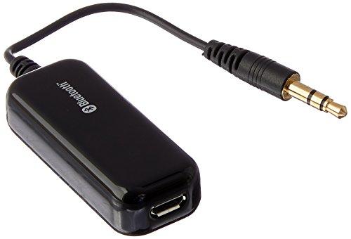 Monoprice 109722 Bluetooth Transmitter Splitter