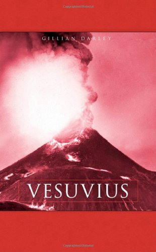 Download Vesuvius (Wonders of the World) pdf