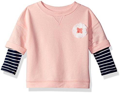Carter's Baby Meisjes Gebreide Mode Top 235g626