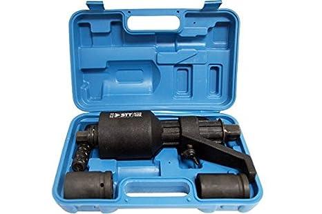 STT-2s amplificador de par de dos velocidades potencia destornillador multiplicador de par 5800 Nm