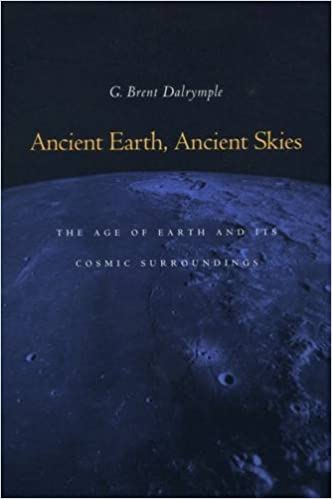 Ancient Earth Skies The Age Of And Its Cosmic Surroundings 1st Edition