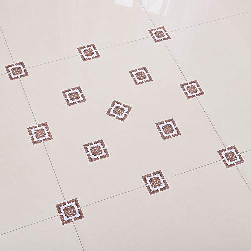 Printing Anti Slip Stickers for Tubs,Showers,Kitchen, and Other Slippery Spots (Coffee) by Generic