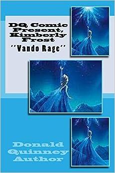 Descargar E Torrent Dq Comic Present, Kimberly Frost: ''vando Rage'' Mobi A PDF