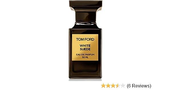 86342c9020c Amazon.com   Tom Ford Private Blend White Suede Eau De Parfum Spray  50ml 1.7oz   Personal Fragrances   Beauty