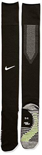 Uomo black bianco Strike Grip Nero Otc Calze Nike White Light X6PwqA