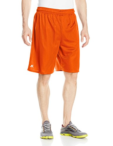 Russell Athletic Mens Nine Inch Short
