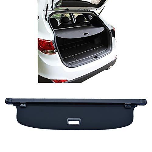 volkswagen cargo cover - 7