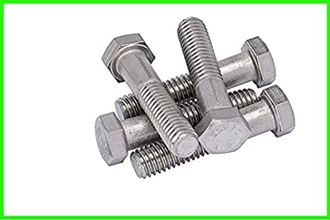 0.25 OD Pack of 5 2.75 Length, Female #4-40 Screw Size Hex Standoff Stainless Steel