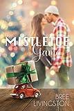 The Mistletoe Game: A Clean Christmas Novella