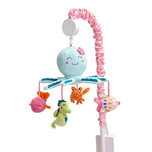 Sea Collection Musical Mobile by Carter's
