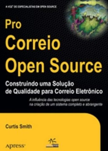 Read Online Pro Correio Open Source PDF