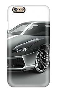 Awesome Design Lamborghini Estoque Concept Hard Case Cover For Iphone 6