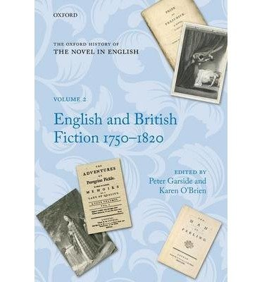 Download [(The Oxford History of the Novel in English: English and British Fiction 1750-1820 Volume 2)] [Author: Peter Garside] published on (April, 2015) pdf epub
