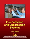 Fire Detection and Suppression Systems, Ted Boothroyd, 0879392673