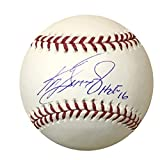Ken Griffey Jr Seattle Mariners Autographed MLB Authentic Signed Hall of Fame HOF 16 Baseball TRISTAR COA With UV Display Case