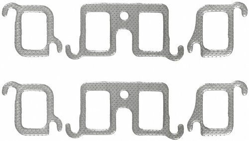 Fel-Pro MS 90539 Exhaust Manifold Gasket Set ()