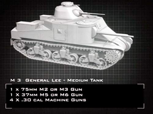 The Sherman Tank:  The Workhorse