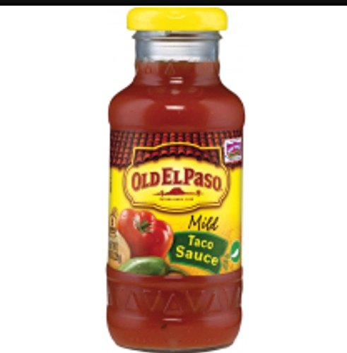 Old El Paso Tacos - 8