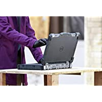 Dell Latitude Rugged 5414 FHD 14 TOUCH SCREEN Laptop Business NoteBook PC (Intel Core i5-6300U, 16GB Ram, 512B SSD,DVD-RW, WIFI, HDMI, Bluetooth) Windows 10 Professional (Certified Refurbished)